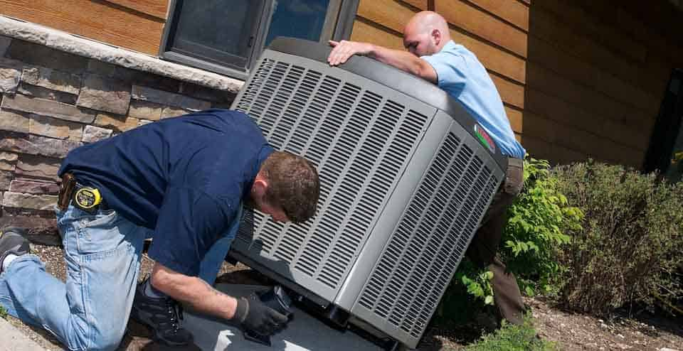 Ductwork   Anytime HVAC