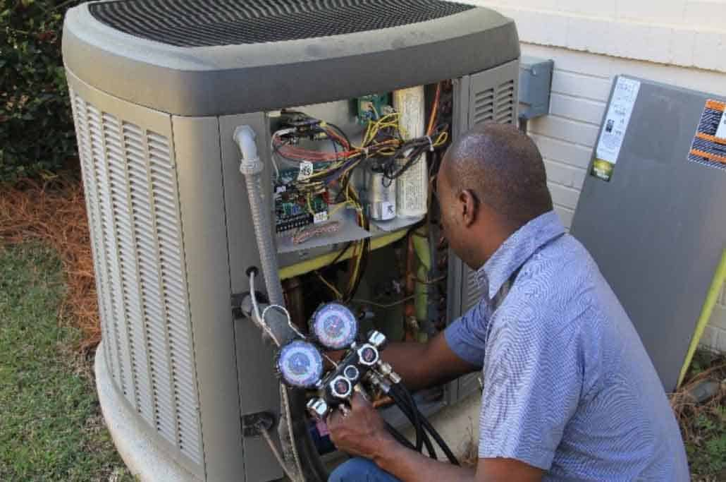 HVAC Maintenance | Anytime HVAC